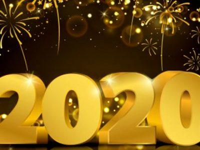 Capodanno 2020 Cenone del 31 Dicembre